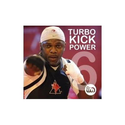 CD Turbo Kick Power 6...