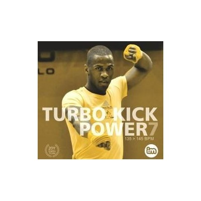 CD Turbo Kick Power 7