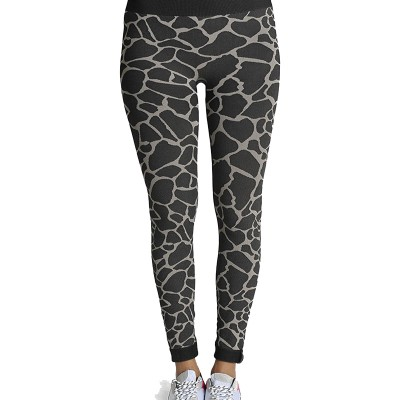 NEW Legging Giraffa in...