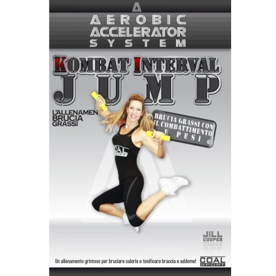 Kombat Interval Jump per il...