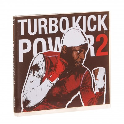 CD Turbo Kick Power 2 -...