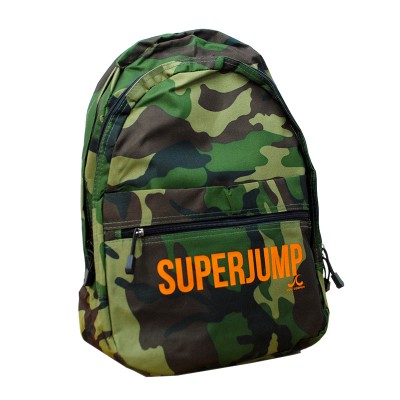 Zaino SuperJump CoalSport