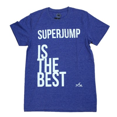 T-Shirt SuperJump Jill...