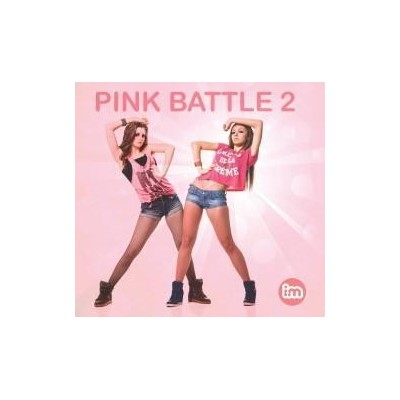 CD Pink Battle 2 BPM 132 -...