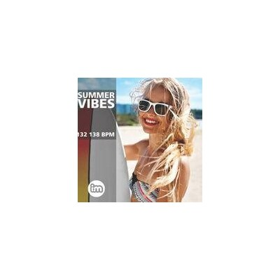 CD SUMMER VIBES 132 - 138...